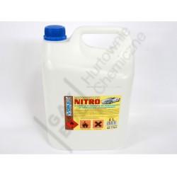 Rozpuszczalnik nitro