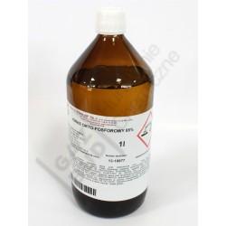 Kwas orto-fosforowy 85%